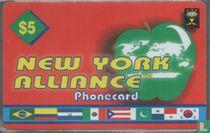 New York Alliance
