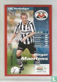 Birger Maertens