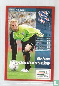 Brian Vandenbussche