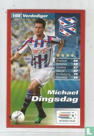 Michael Dingsdag