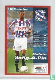 Calvin Jong-A-Pin