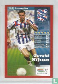 Gerald Sibon