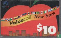 Value Call New York