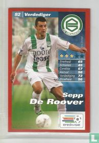 Sepp De Roover