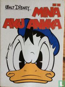 Minä Aku Ankka