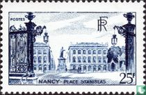 Stanislasplein, Nancy