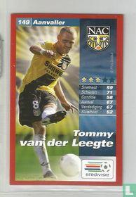 Tommy van der Leegte