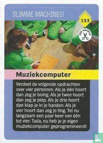 Muziekcomputer