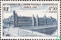 12e UPU congres