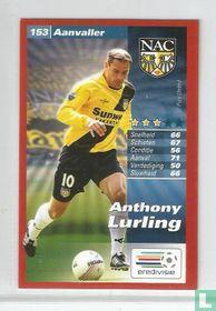 Anthony Lurling