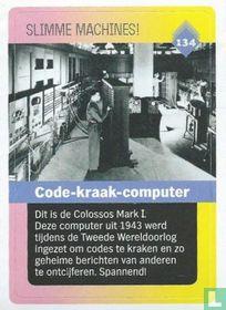 Code-kraak-computer