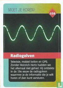 Radiogolven