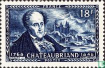 Chateaubriand 100 jaar
