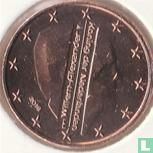 Netherlands 1 cent 2018
