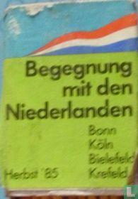 Begegnung mit den Niederlanden