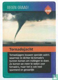 Tornadojacht