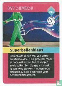 Superbellenblaas