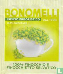 100% Finocchio e Finoccietto Selvatico