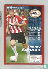 Timmy Simons