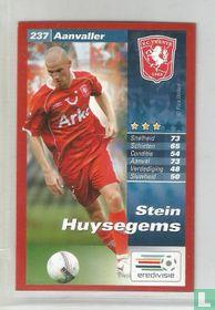Stein Huysegems