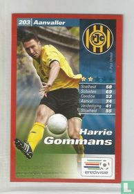 Harrie Gommans