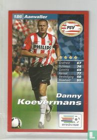 Danny Koevermans