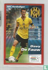 Davy De Fauw