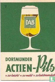 Dortmunder Actien Pils