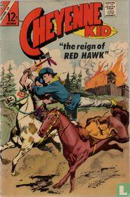 Cheyenne Kid 58