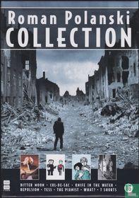 Roman Polanski Collection [volle box]