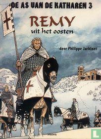Remy uit het oosten