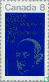 François de Montmorency-Laval