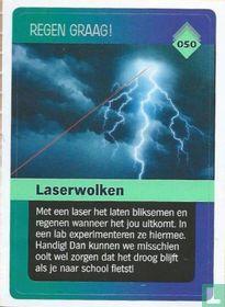 Laserwolken