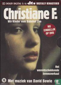 Christiane F. - Wir Kinder van Bahnhof Zoo