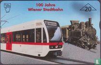 Wr. Stadtbahn, 100 Jahre