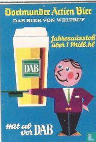 Das Bier von Weltruf