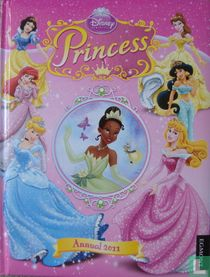 Princess Annual 2011