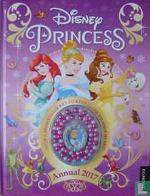 Princess Annual 2017