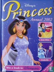 Disney's Princess Annual 2002