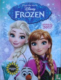 Disney Frozen Annual 2017