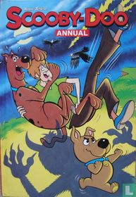 Scooby-Doo Annual 1991