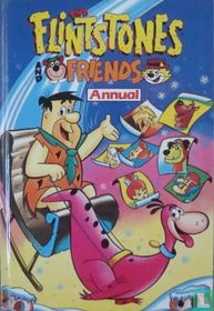 The Flintstones and Friends Annual [1990]