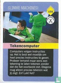 Tekencomputer