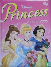 Disney's Princess Annual 2006