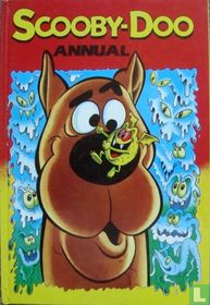 Scooby-Doo Annual 1990