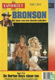 Bronson 138