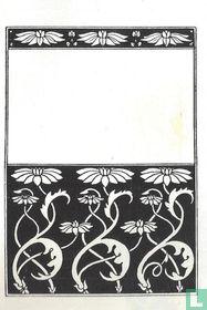 Ex libris Bloemenrank