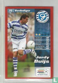 Jordy Buijs