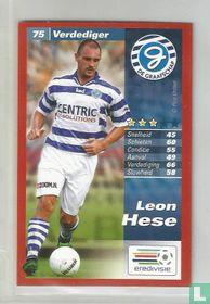 Leon Hese