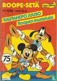 Roope-Setä 75